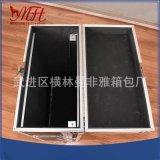 廠家直銷鋁合金儀器運輸航空箱定制各種規格儀器箱內設EVA模型