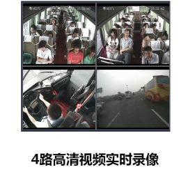GPS定位追踪器 北斗车辆定位系统 油耗监控 GPS监控系统