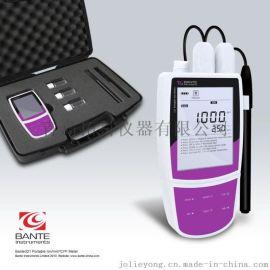 Bante321-F便携式氟离子浓度计