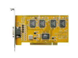 视频采集压缩卡(DVR-9104 V1)