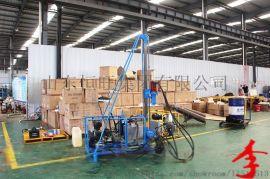 供应中石油重庆四川新疆石油物探工程指定山地钻机