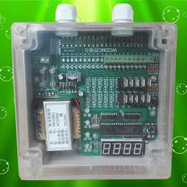 脉冲控制器  脉冲控制仪 除尘IC控制鑫伟源品牌型号齐全,欢迎来电洽谈