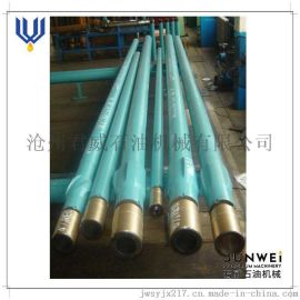 172mm**钻井用马达总成常规直螺杆钻具