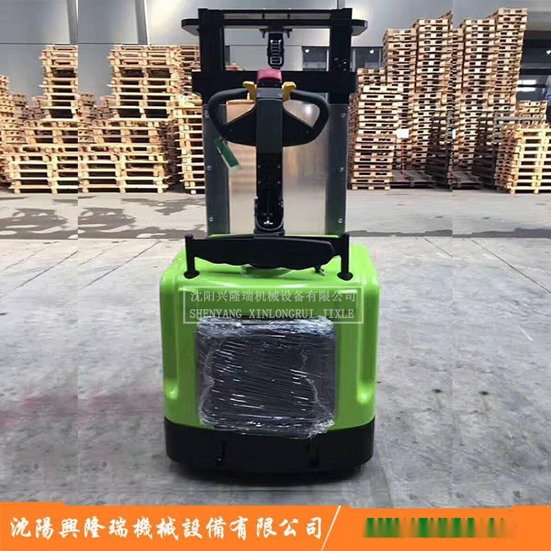 加力JIALIFT全電動堆高車廠家-瀋陽興隆瑞