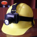 矿用无绳LED头灯  采矿专用头灯