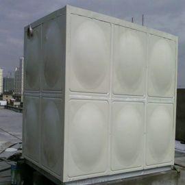专业定制加工 聚氨脂保温水箱 玻璃钢水箱 太阳能配套水箱