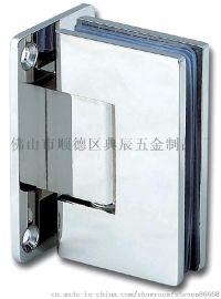 厂家直销玻璃夹 淋浴房不锈钢浴室夹90度 135度 180度固定玻璃夹