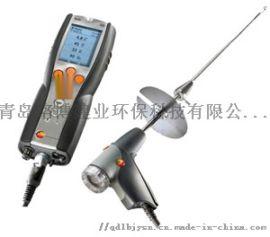 进口烟气分析仪,可测四组分气体浓度,可选择