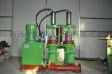 中拓YB-200液压不锈钢陶瓷柱塞泵(物料接触304)环保污水处理泥浆泵