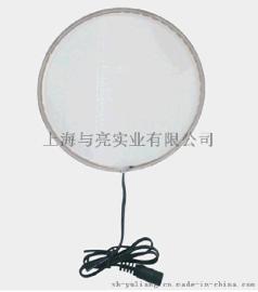 与亮 圆形LED发光板 背光源板 异形板 形状可定制 亚克力导光板