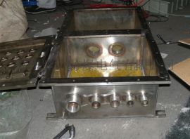 外壳定制316不锈钢防爆箱