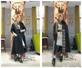 金兆城大衣折扣女裝進貨渠道找廣州明浩服飾