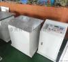 垂直+水準振動臺 包裝後的產品振動試驗臺