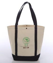 厂家定制手提帆布袋广告购物袋可印logo环保棉布袋