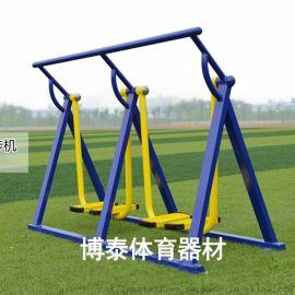 优质小区健身器材名称 龙泰生产户外老年人健身器材