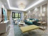 創藝裝飾小型客廳選擇沙發也有合適的妙招