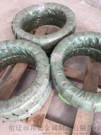 铠装钢丝绳
