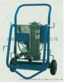 颇尔PFC8924-25型高效滤油车