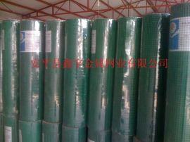 绿色电焊网 浸塑电焊网 包胶电焊网
