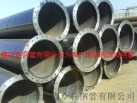 厂家供应厚壁直缝管、无缝管、螺旋管、声测管