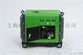 B-5GDI车载带空调5千瓦发电机