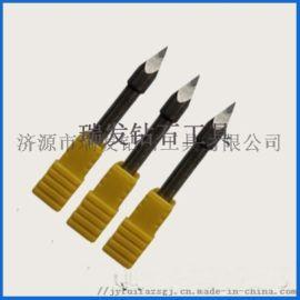 厂家直销30度金刚石雕刻刀 玉石翡翠宝石雕刻刀