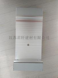 徐州直销地面金属盖板转角型变形缝
