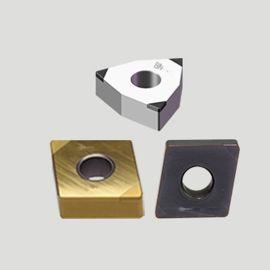 热后硬切削加工轴承用什么刀片耐冲击,可替代陶瓷刀片抗崩损