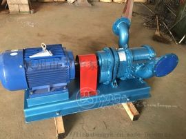 高效自吸无堵塞排污泵-力华污水处理泵
