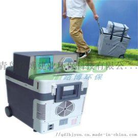 便携式水质采样器LB-8000D水质等比例采样器