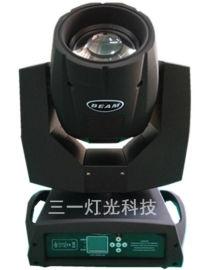 广州灯光厂家供应230W摇头光束灯 舞台图案电脑灯