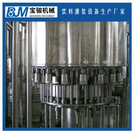 苏州灌装机厂家 纯净水灌装设备