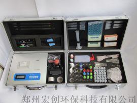 HC-TZ10土壤重金属专用检测仪