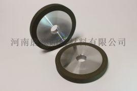 1A1树脂金刚石砂轮用于磨硬质合金
