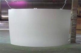 木纹包柱铝单板生产厂家 白色包柱铝单板性能特点