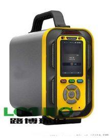 泵吸手提式**一气体分析仪LB-MT6X