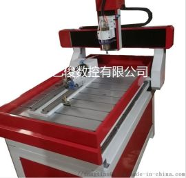 济南6090版画雕刻机 数控金属版画雕刻机