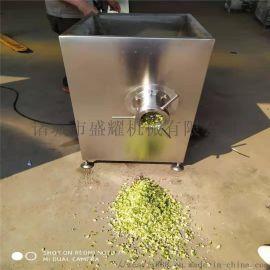 供应商用绞肉机不锈钢腊肠绞肉机