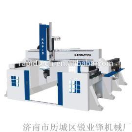 广泛应用的五轴加工中心cnc数控机床西门子五轴