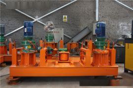 重庆铜梁工字钢弯曲机/数控冷弯机工作方式