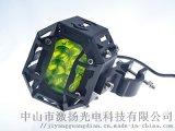 電動摩托車改裝外置LED大燈哪種好?