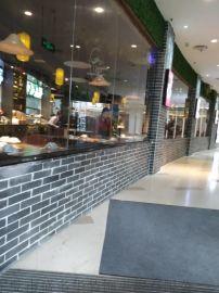 东莞市隔墙装修/彩钢板/石膏板/红砖
