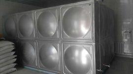 玻璃钢水箱 长春不锈钢消防水箱可定制