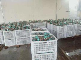 商用全套香酥黄花鱼   炭烧鱿鱼罐头生产设备厂家