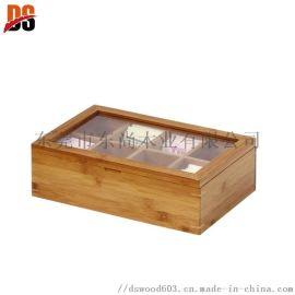 木制咖啡包装盒