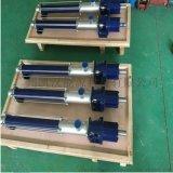西派克BN35-24螺桿泵鋼鐵廠應用