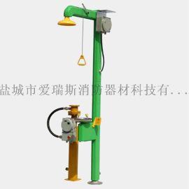 BTF01补天304不锈钢防冻防爆电加热复合式洗眼器