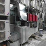 天津厨房油烟净化设备--油烟净化器厂家
