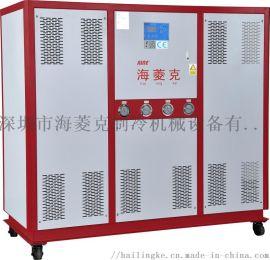 海菱牌HL-10WD注塑机  冷水机