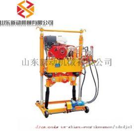 CD-32型液压道岔捣固机